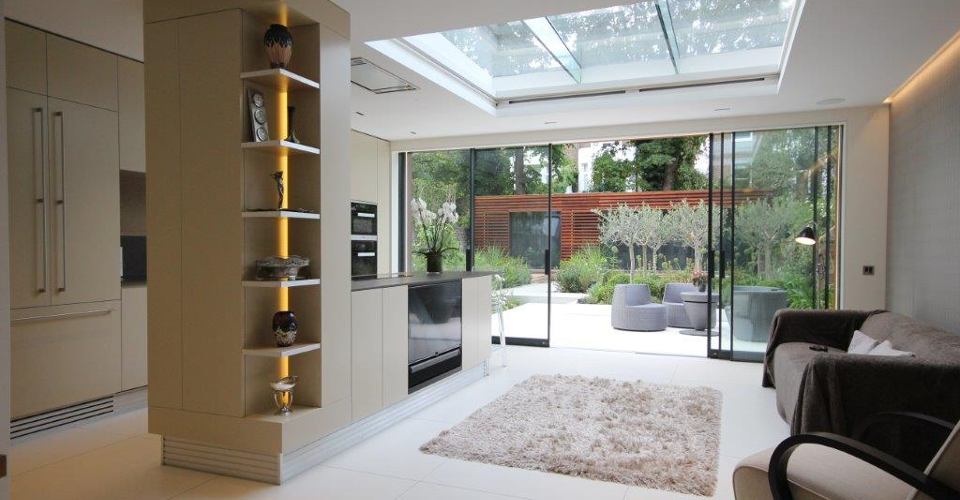 GJE Construction - dynamic property refurbishmen